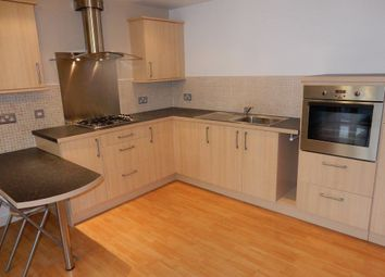 Thumbnail 1 bed flat to rent in Leadmill Court, Leadmill Street, Sheffield
