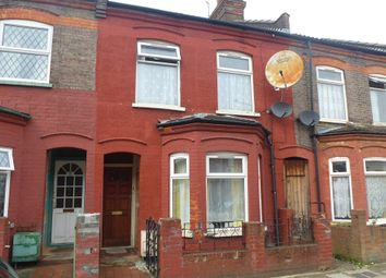 Thumbnail 3 bed terraced house for sale in Ash Road, Luton