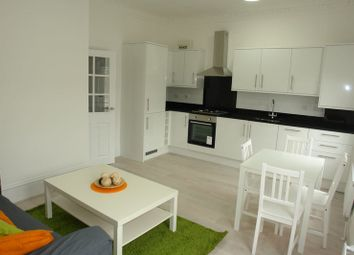 Thumbnail 2 bed flat to rent in Riversdale Road, London