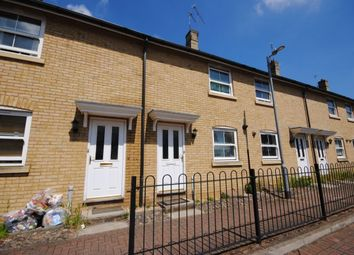 Thumbnail 2 bed terraced house for sale in Gresley Drive, Braintree