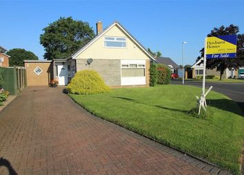 Thumbnail 3 bedroom detached bungalow for sale in Willow Tree Avenue, Broughton, Preston
