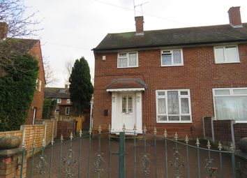 Thumbnail 3 bed semi-detached house for sale in Lincombe Drive, Leeds