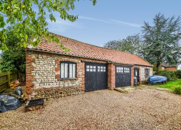 5 bed detached house for sale in Old Methwold Road, Whittington, King's Lynn PE33