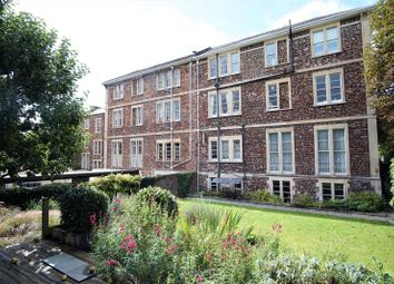 Thumbnail 2 bed flat to rent in Garden Flat, Pembroke Road, Clifton, Bristol