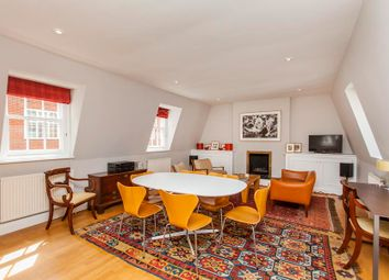 Thumbnail 3 bed property to rent in Phillimore Walk, Kensington