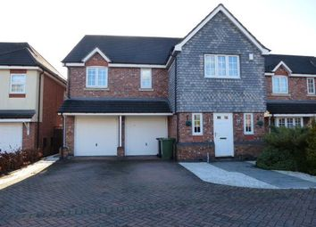 Thumbnail 5 bed detached house to rent in Kenilworth Close, Balsall Common, Coventry