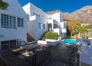Thumbnail Detached house for sale in 9 Hoopoe Avenue, Camps Bay, Atlantic Seaboard, Western Cape, South Africa