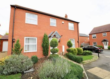 Thumbnail 3 bed detached house for sale in Barn Lane, Stratford Upon Avon