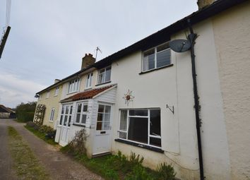 Thumbnail 3 bed terraced house to rent in The Terrace, Snape, Saxmundham