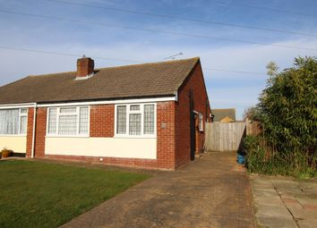 Thumbnail 2 bed bungalow for sale in Minster Close, Polegate