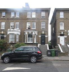 Thumbnail 4 bed duplex to rent in Gauden Road, Clapham North, London