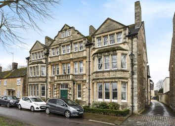 Thumbnail 3 bed flat for sale in Church Green, Witney