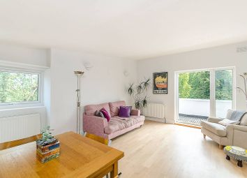 Thumbnail 2 bed flat for sale in East Dulwich Road, Peckham Rye