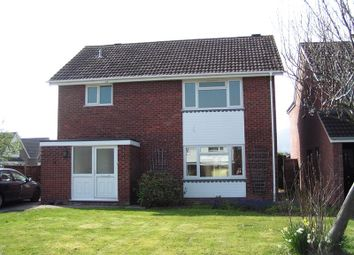 Thumbnail 4 bedroom detached house to rent in 28 Teme Avenue, Malvern, Worcestershire