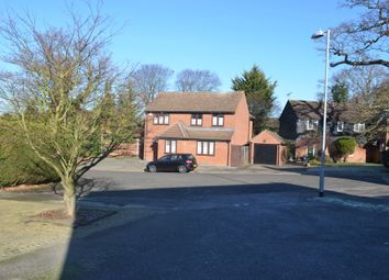 Thumbnail 5 bedroom detached house to rent in Ely Place, Woodford Green