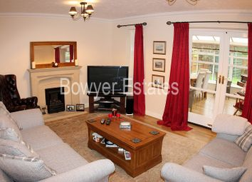 Thumbnail 4 bed property to rent in Earls Way, Kingsmead, Northwich, Cheshire.