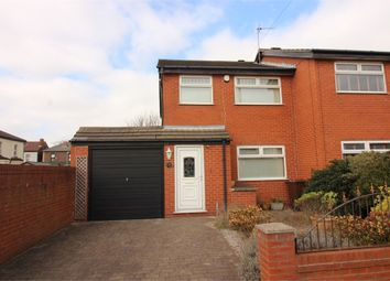 Thumbnail 3 bed semi-detached house for sale in Crosender Road, Crosby, Merseyside
