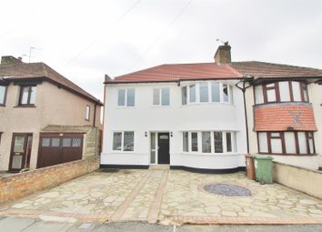 Thumbnail 4 bedroom semi-detached house to rent in Wrotham Road, Welling