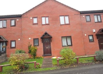 Thumbnail 1 bedroom flat to rent in Queens Court, Telford