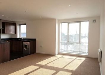 Thumbnail 2 bed flat to rent in Castle View Place, Stafford