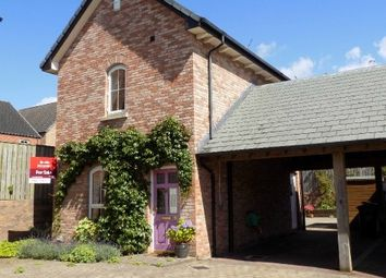 Thumbnail 2 bed detached house for sale in Lady Wallace Walk, Lisburn