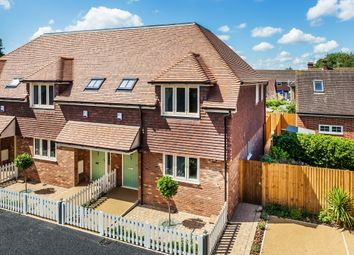 Thumbnail 3 bedroom end terrace house for sale in High Street, Lingfield