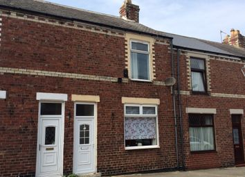 Thumbnail 2 bed terraced house for sale in 19 Freville Street, Shildon, County Durham