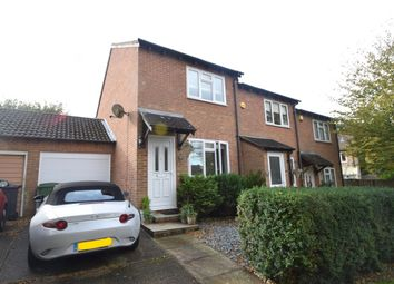 Thumbnail 2 bed semi-detached house for sale in Spenlow Drive, Chatham