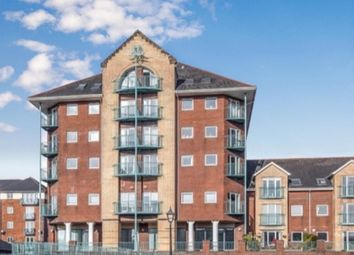 2 bed flat for sale in Pocketts Wharf, Maritime Quarter, Swansea SA1