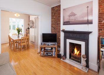 Thumbnail 4 bed terraced house to rent in Boundaries Road, London