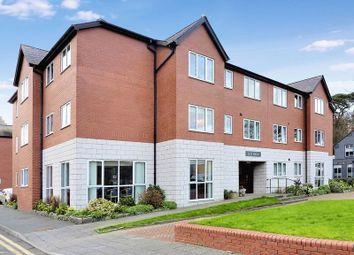 Thumbnail 1 bed flat for sale in Llys Menai, Dale Street, Menai Bridge, Anglesey