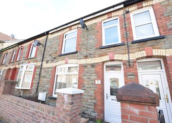 Thumbnail 3 bed terraced house for sale in King Street, Cwmfelinfach, Newport