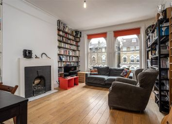 North Villas, Camden, London NW1. 1 bed flat for sale