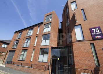 Thumbnail 3 bed flat to rent in Atlas Court, 75 Heald Grove, Manchester