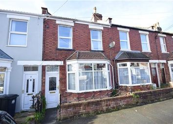 Thumbnail 2 bed terraced house for sale in Moorlands Road, Bristol