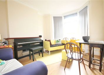 Thumbnail 3 bed terraced house to rent in Drayton Avenue, London