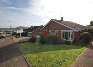 Thumbnail 3 bed detached bungalow to rent in Axeview Road, Seaton