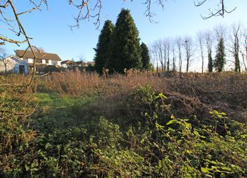 Thumbnail Land for sale in Chester Road, Winsford