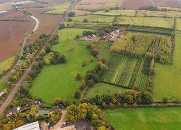 Thumbnail Land for sale in New Creation Farm, Furnace Lane, Nether Heyford, Northampton, Northamptonshire