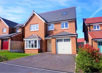 Thumbnail 5 bed detached house for sale in Hendre Las, Abergele