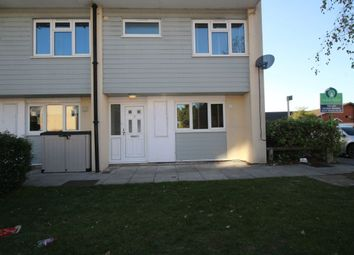 Thumbnail 3 bed flat to rent in Fort Cumberland Road, Southsea