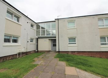 Thumbnail 1 bed flat for sale in Markinch Road, Port Glasgow