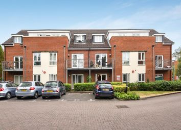Thumbnail 2 bed flat for sale in Leander Way, Oxford
