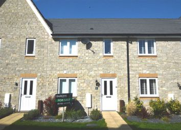 3 bed terraced house for sale in Twelve Acres Close, Paulton, Bristol BS39