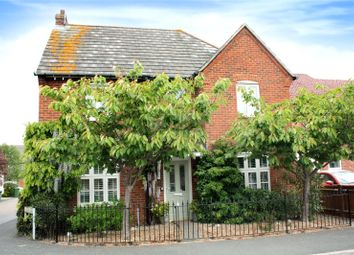 Thumbnail 3 bed detached house to rent in Bramley Green, Angmering, West Sussex