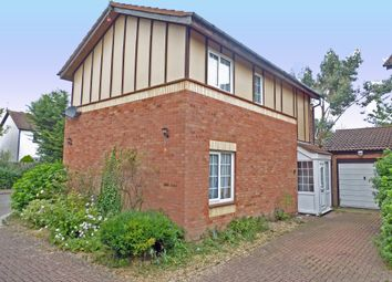 Thumbnail 4 bedroom detached house for sale in Long Pasture, Werrington, Peterborough