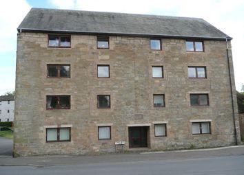 Thumbnail 2 bed flat for sale in Cupar Mills, Cupar