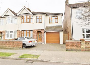 4 bed semi-detached house for sale in Forest Road, The Mawneys, Romford RM7