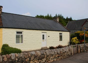 Thumbnail 3 bed cottage for sale in High Street, Dalbeattie