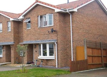 Thumbnail 3 bedroom property to rent in Kingslea Park, East Cowes